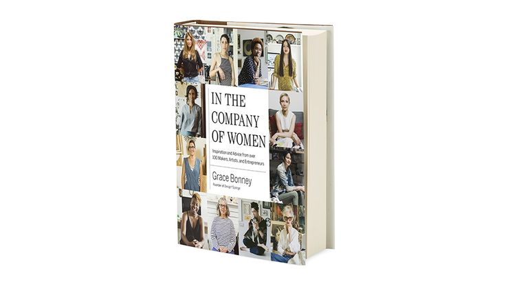 The Book that Celebrates Female Entrepreneurs