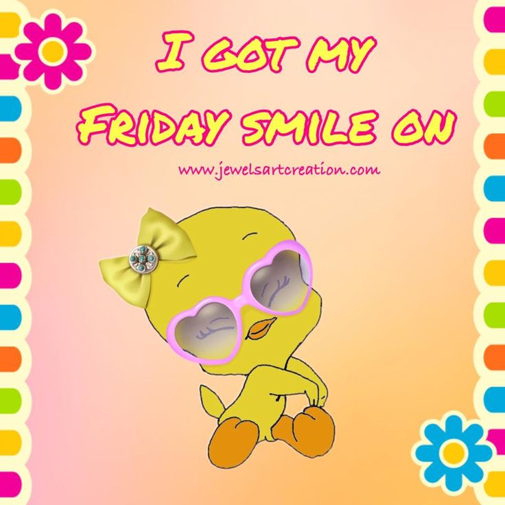 65 best cute images on pinterest inspiration quotes cute pictures tweety bird friday comments smile quotes friday greetings voltagebd Images