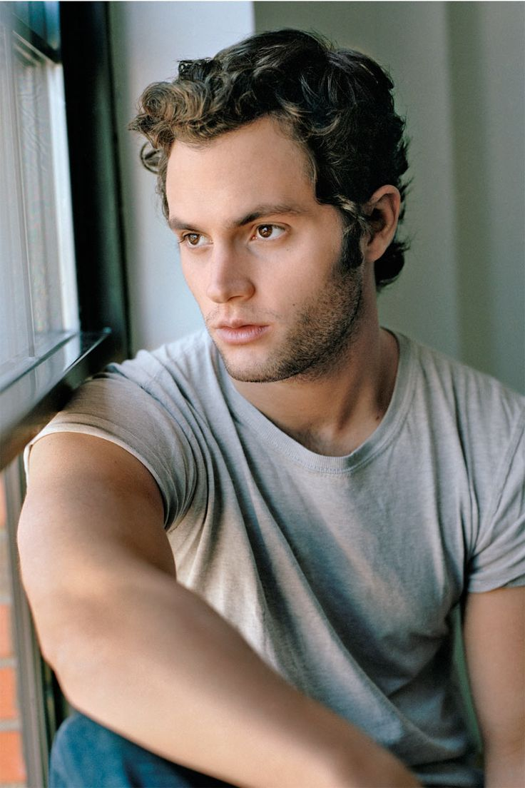 The Life and Loves of Penn Badgley