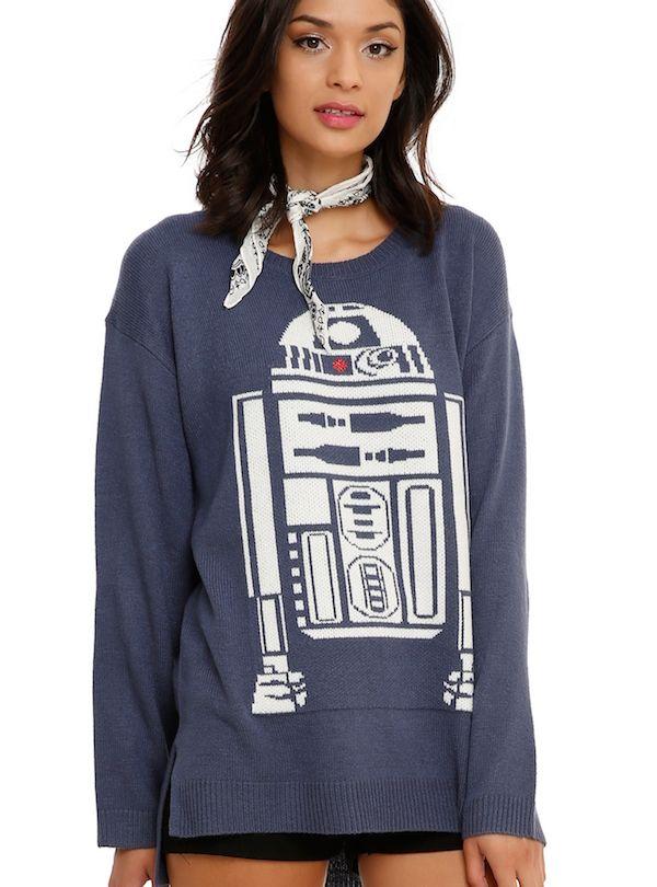 Marca de roupas lança coleção INÉDITA inspirada em Star Wars: The Force Awakens!     Garotas Geeks