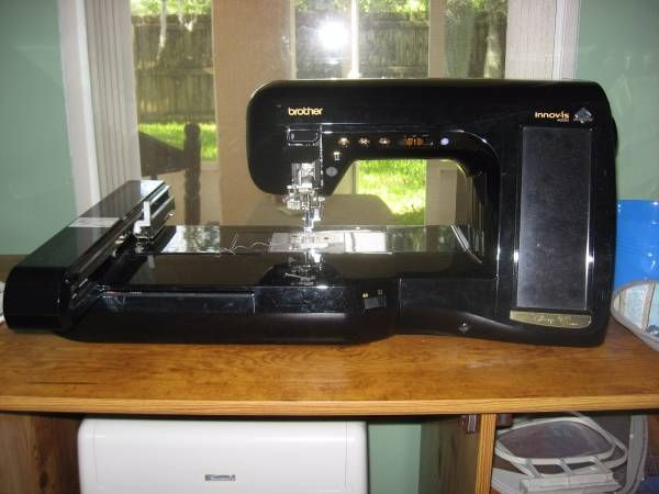 Limited Edition Brother Innovis 40D 40 MELBOURNE Brother Interesting Brother 4000d Sewing Machine