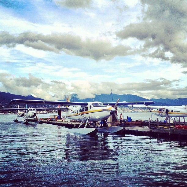 Harbour Air Seaplanes / Westcoast Air