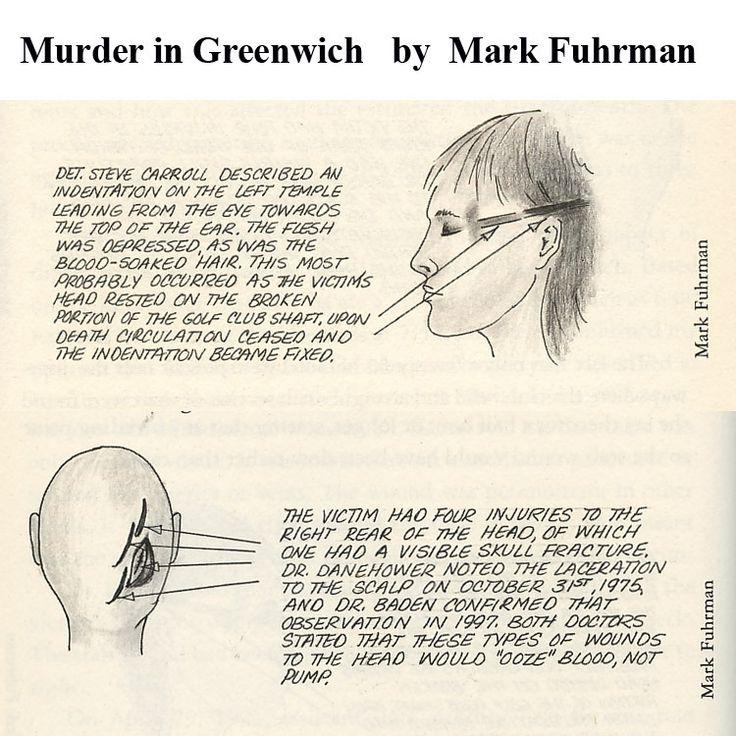Mark Fuhrman  Wikipedia