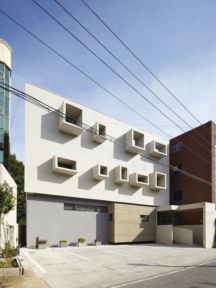 Galería - Clínica Oriental Baek / A.M Architects - 1