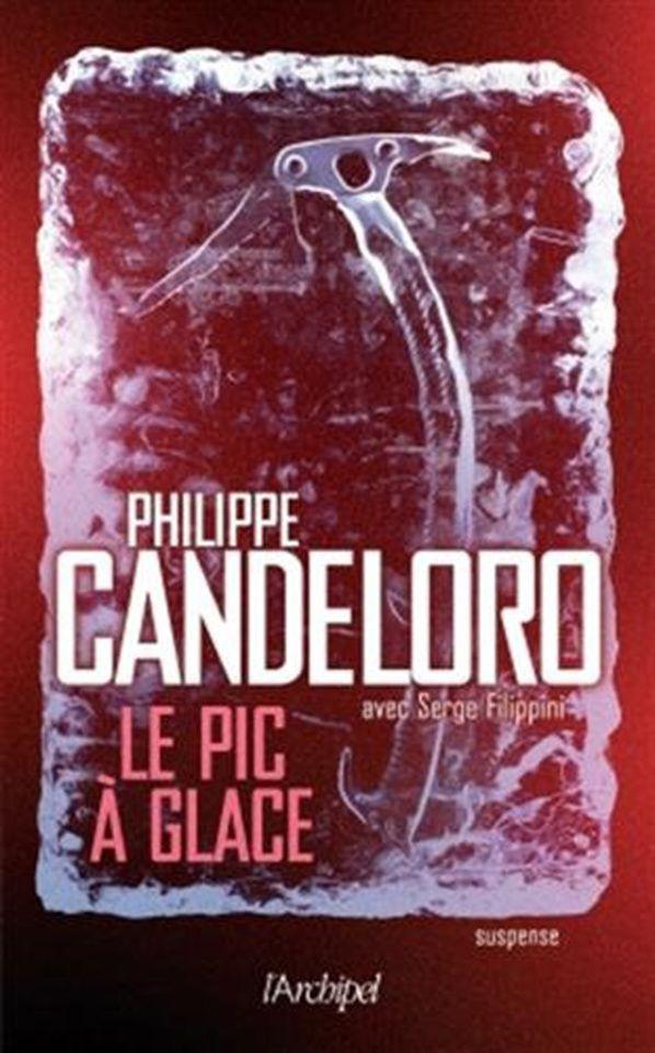 Le Pic à Glace : Philippe Candeloro
