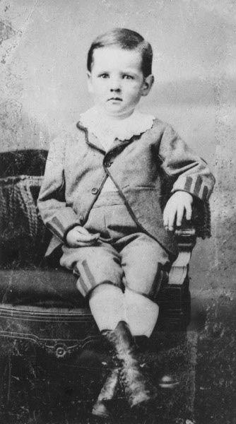 Herbert Clark Hoover the 31st president of the United States