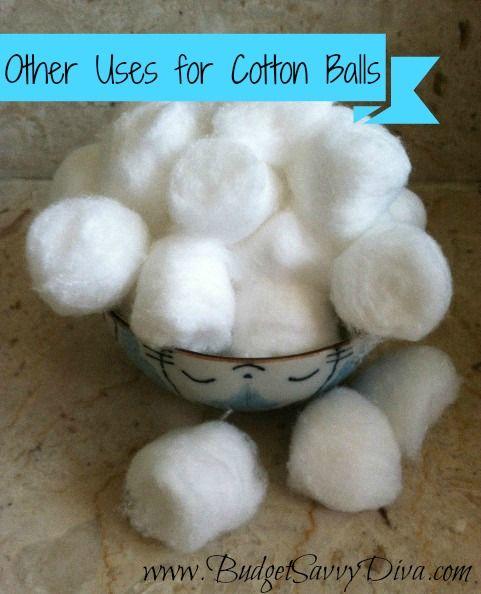 Pinterest the world s catalog of ideas - Cotton ballspractical ideas ...