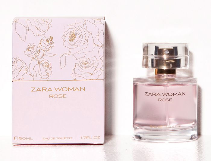 Zara Rose Zara for women Pictures