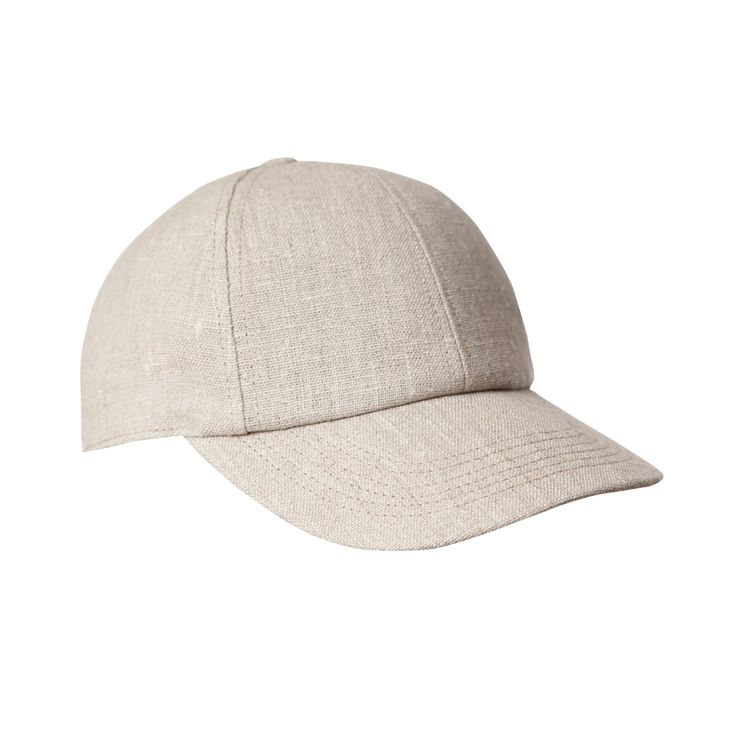 Shy Vibes Club - Overthinking Cap - Nude