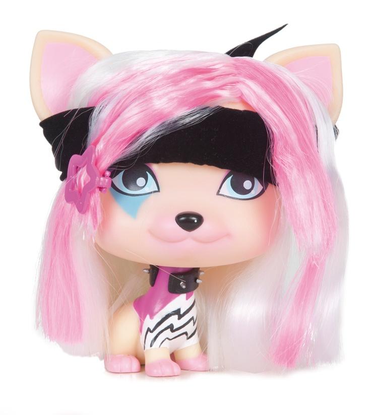 Gwen VIP Pet
