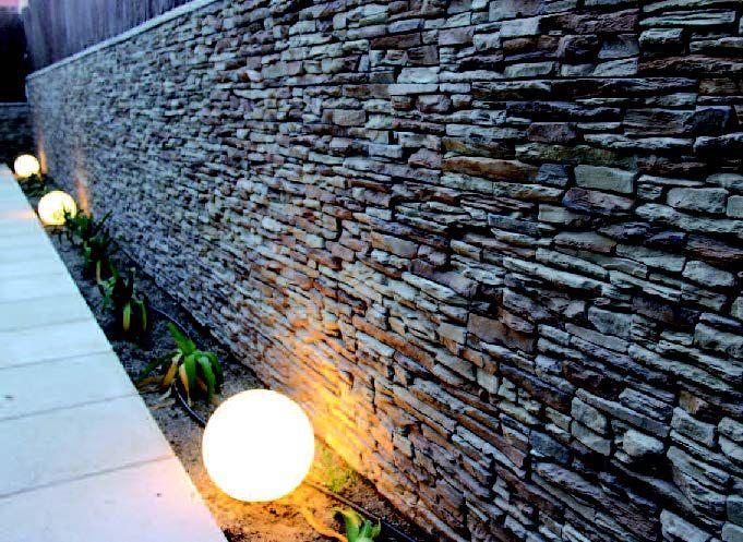 Les 25 meilleures id es de la cat gorie brique de parement for Parement exterieur brique