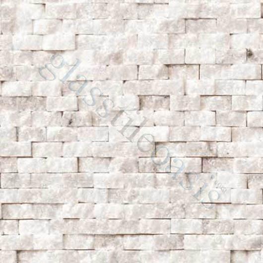 Solistone Modern Series Unique Shapes Beaux Tumbled