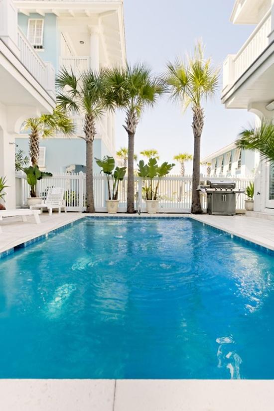 House of Turquoise: Bahama Mama & Banana Cabana
