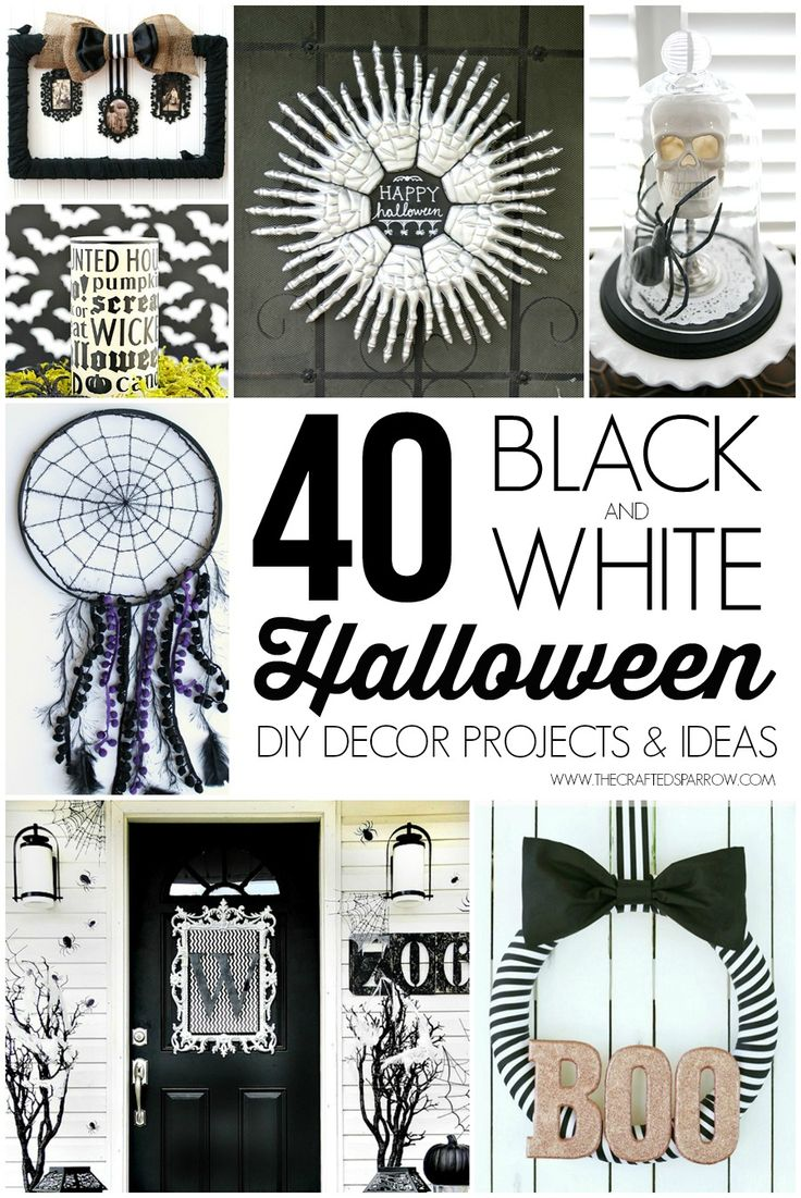 halloween kids crafts 25 best ideas about black white on 2137
