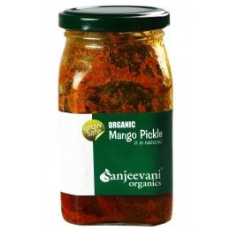 As you know pickles plays very important role in evaery Indian kitchen. Buy 100% fresh, pure and naturaly organic pickles online India from TheGoodnessStore.com. With best quality and Eco friendly result it become one of the leading popular brand name in online food shopping. So find organic pickles online India at reasonable price.