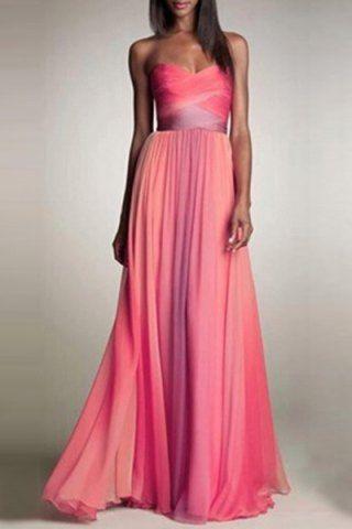 25  best ideas about Ombre maxi dress on Pinterest | Summer maxi ...