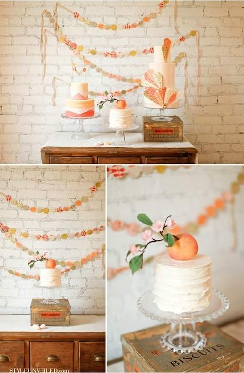 #10 Nectarine Spring Color Trend 2013