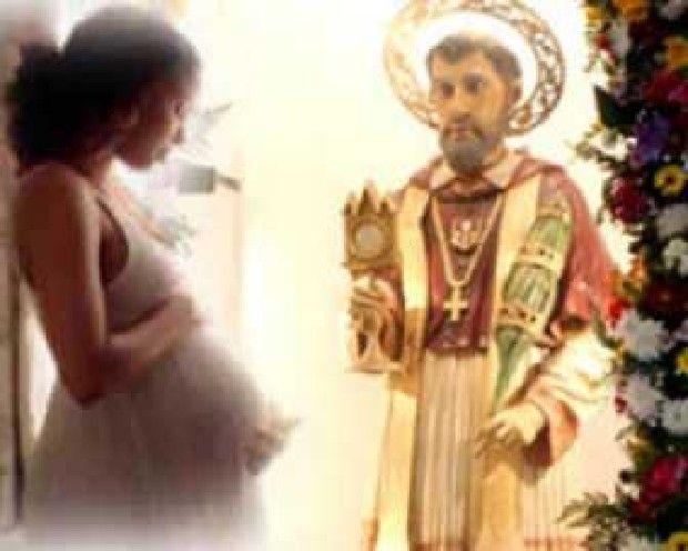 31 de Agosto – San Ramón Nonato – Patrono de las Embarazadas http://www.yoespiritual.com/eventos-espirituales/31-de-agosto-san-ramon-nonato-patrono-de-las-embarazadas-2.html