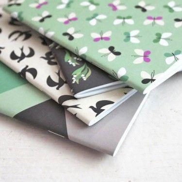 Fifi Mandirac - les jolis carnets Sibylle