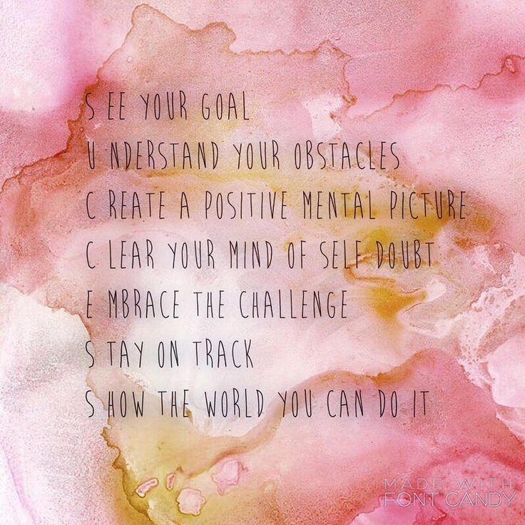 Happy Day Inspiration