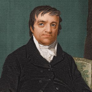 """""""Robber Barron"""", JOHN JACOB ASTOR opened a fur trade shop in 1786 traveling to the wilderness to procure furs his shop, as well as invested in real estate.  In 1808, he merged his and fur shops he acquired into the AMERICAN FUR COMPANY, which become a leading exporters to Europe and Asia.   ASTOR ALSO PROFITED HANDSOMELY FROM A WAR OF 1812 BOND DEAL WITH THE U.S. GOV'T.   Although his big-time money came from buying and selling acres of NYC real estate."""