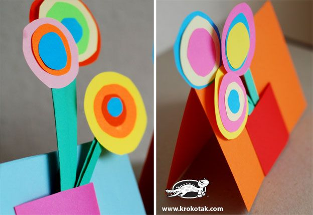Mother's Day Card for Kids to Make http://sulia.com/channel/crafts/f/49de2ccc-3027-45eb-b28a-d9b5c36657ba/
