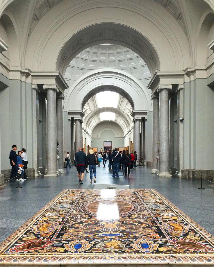 #museodelprado #pradomuseum #madrid #spain #travel