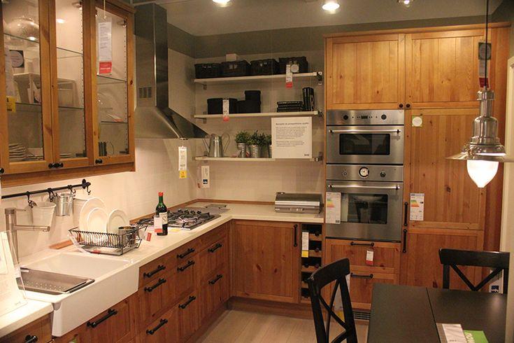 kuchnia w bloku ikea  Szukaj w Google  kitchen   -> Kuchnia Spotkan Ikea Warszawa