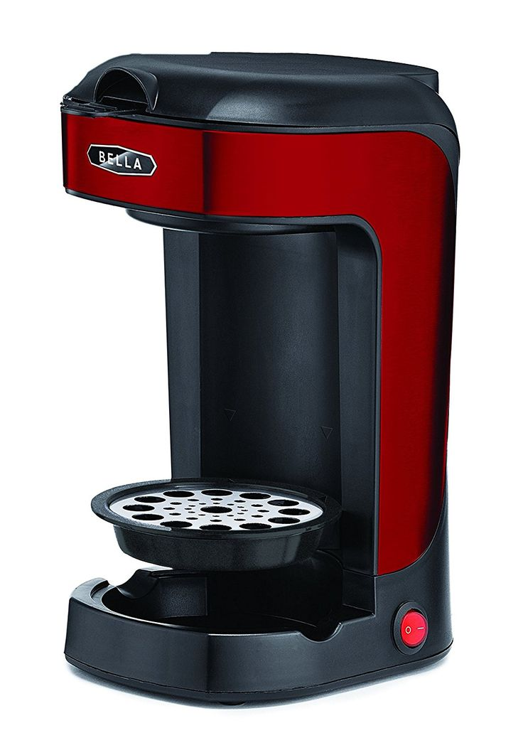Coffee Maker Reviews Single Serve : 1000+ images about Home & Kitchen on Pinterest Best smoker, Best bath and Best bean bags