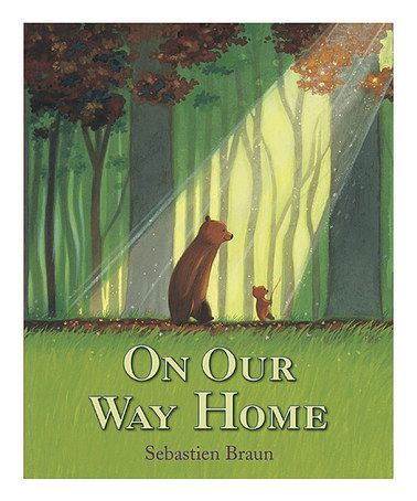 Another great find on #zulily! On Our Way Home Hardcover #zulilyfinds
