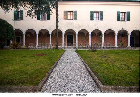Image result for cloister internal courtyard