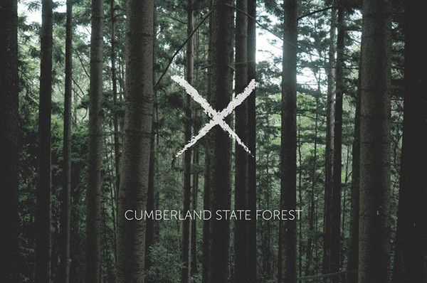 Cumberland State Forest – Found Clothing http://www.foundclothing.co