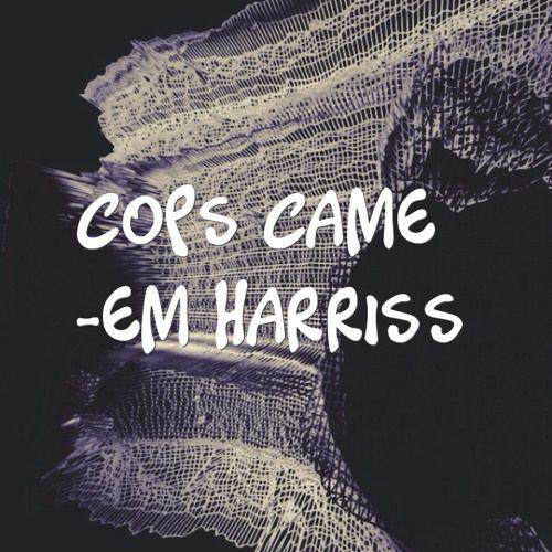 """Cops Came - Em Harriss by ImageIz http://ift.tt/2t2T4Gi Rock Alternative Pop Pop-Folk Trending """"Alternative Rock"""" """"Classical Guitar"""""""