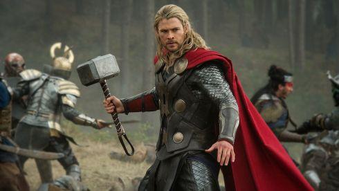 Variety's Film Review: 'Thor: The Dark World'