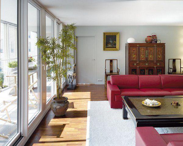 Affordable Apartment Interior Design Ideas #interiordesign #modern #apartment #interior - HomeSketch.org