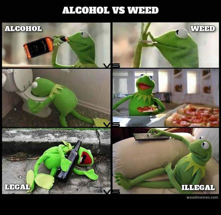 Kermit has a public service announcement for you.