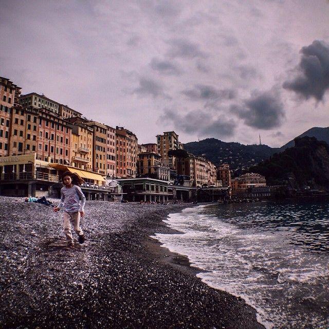 CIOTTOLI / SHINGLE   |   #my_marina eBook   |   Photo courtesy of @Gianpiero Riva [http://instagram.com/giariv]