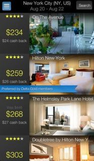 LATEST APPS: Latest Mobile App for Hotel Booking - Superfly Hotels app for iOS The technical committee sources of appsread are expediently informed that service of Superfly takes your personal itineraries, receipts and constant flyer balances into account. It is now upgraded and ameliorated into hotels by way of a new discreet app. This latest app helps to find the hotel you wish and get a nice cash bonus also.