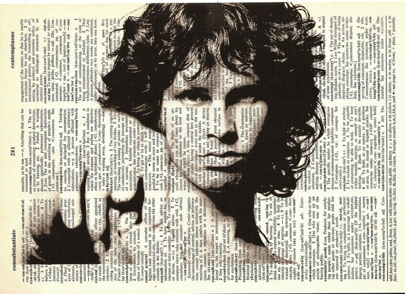 """jim morrison essay Time log, articles/essays, movie clips  opening scene of movie-- jim's poem  """" the movie will begin in  morrison, we gotta make the myths jim-- there'll be."""