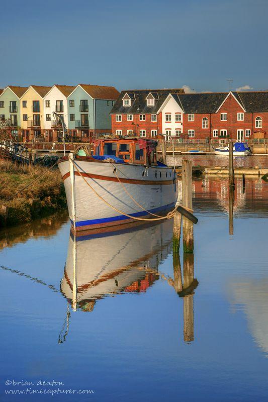 Littlehampton, West Sussex, England, UK
