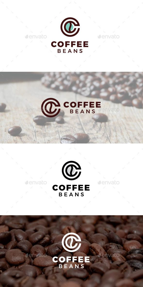 Coffee Beans — Vector EPS #cappuccino #cup • Download ➝ https://graphicriver.net/item/coffee-beans/20294074?ref=pxcr