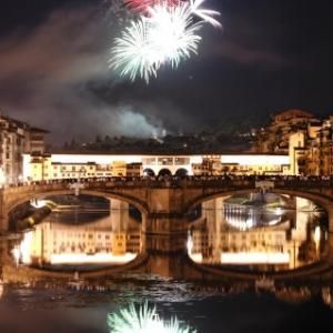 Feast of San Giovanni in Florence   ​ Firenze  24.06.2014 - 24.06.2014
