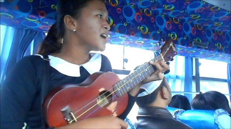 GT-PL #10 Bikin Nangis !!! Pengamen Jalanan Gadis Kecil Cantik Lugu Main...
