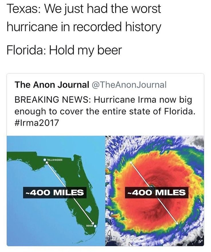 How are there still adults out there who believe climate change is a hoax? It should be obvious by now