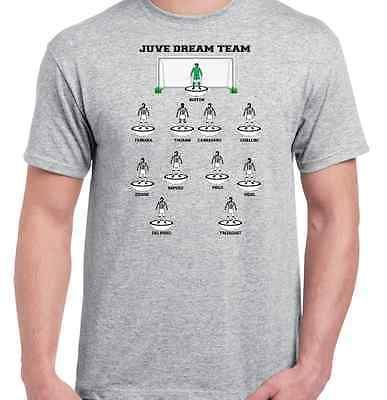Subbuteo #style dream team #t-shirt - pick your own players - non uk #teams,  View more on the LINK: 	http://www.zeppy.io/product/gb/2/121893858811/