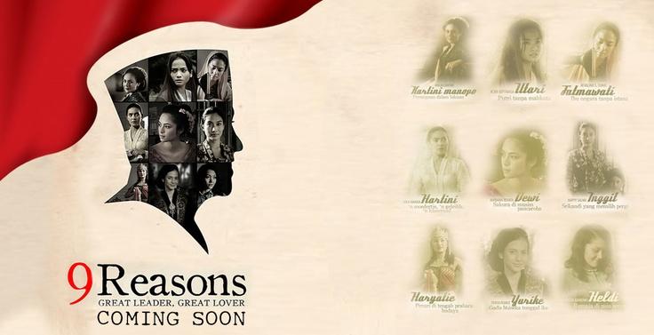 Coming Soon, 2013.
