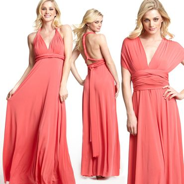 Got these for my bridesmaid dresses. They can do anything they want with them :)