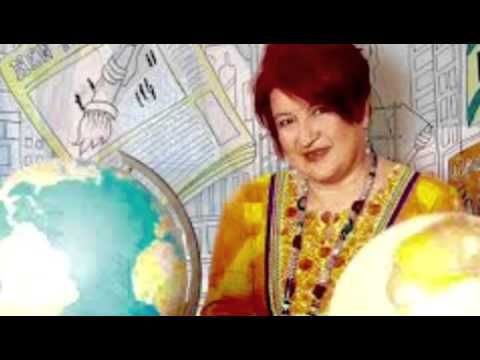 La Historia del Perú - Diana Uribe - Parte 15