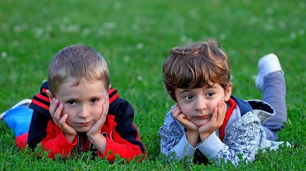Enseñar a los niños el respeto mutuo