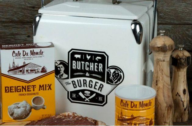 Butcher & the Burger:  America's Best Burger Spot